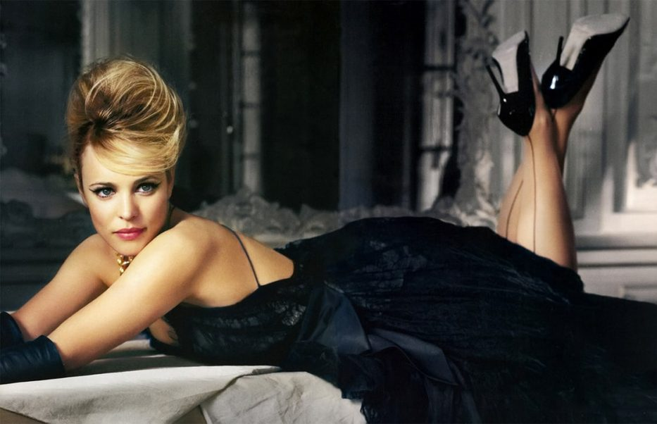 Rachel McAdams' Net Worth, Movies and Life, Pictures and Wallpapers
