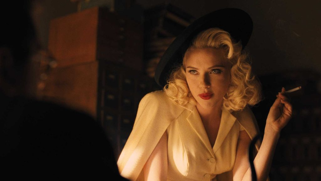 Hail Caesar 1024x576 - Scarlett Johansson Net Worth, Awards, Movies and Private Life, Pictures and Wallpapers