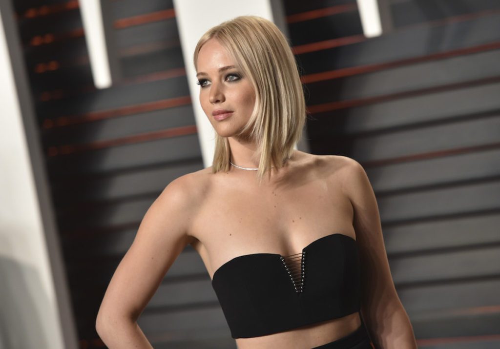 Jennifer Lawrence 1024x715 - Jennifer Lawrence Movies, Net Worth, Life, Pictures and Wallpapers