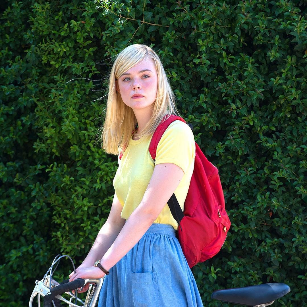 20th century women 1 - Elle Fanning Net Worth, Family, Movies, Private Life, Pictures and Wallpaper