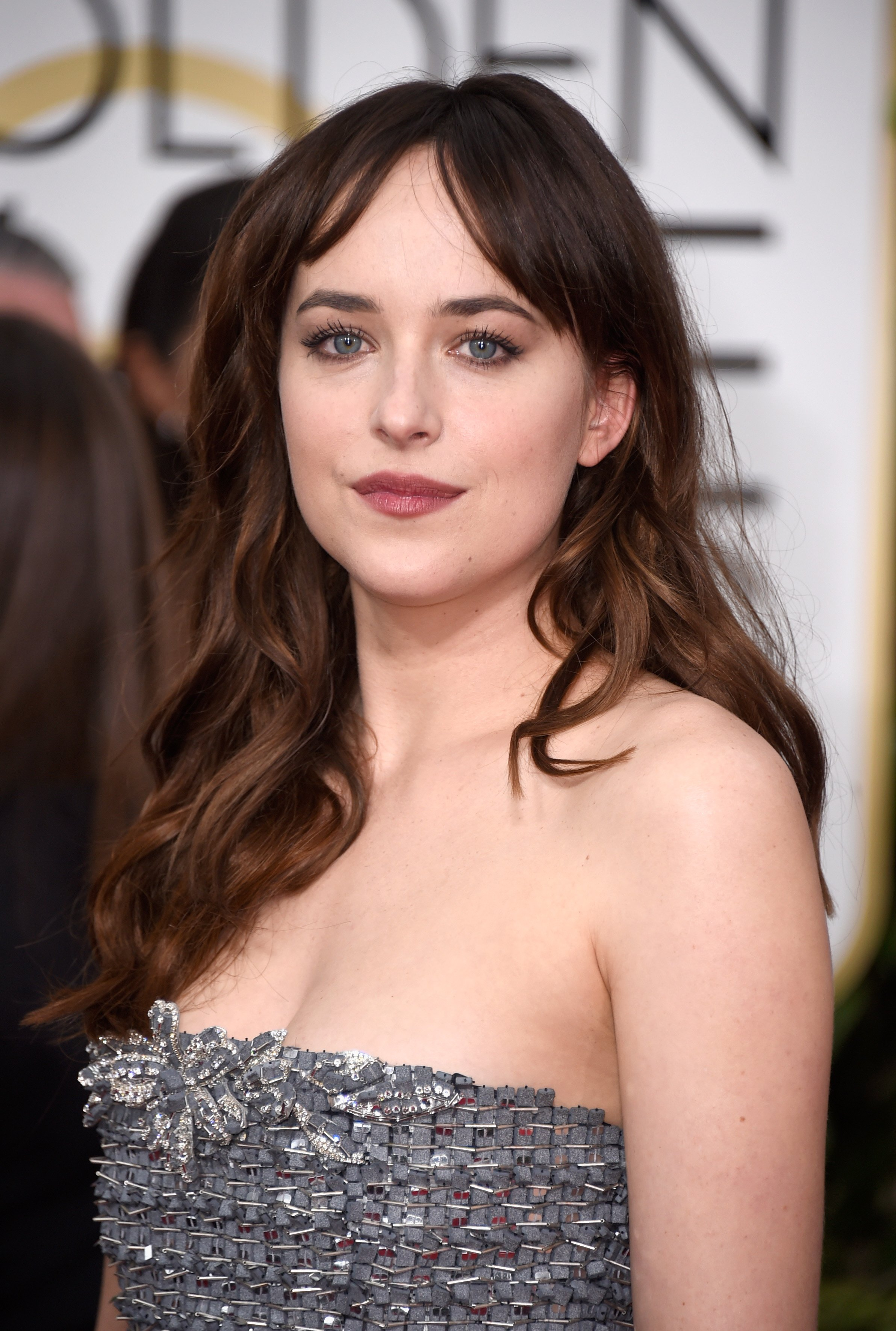 Dakota Johnson at a ceremony - Dakota Johnson Net Worth, Movies, Family, Boyfriend, Pictures and Wallpapers