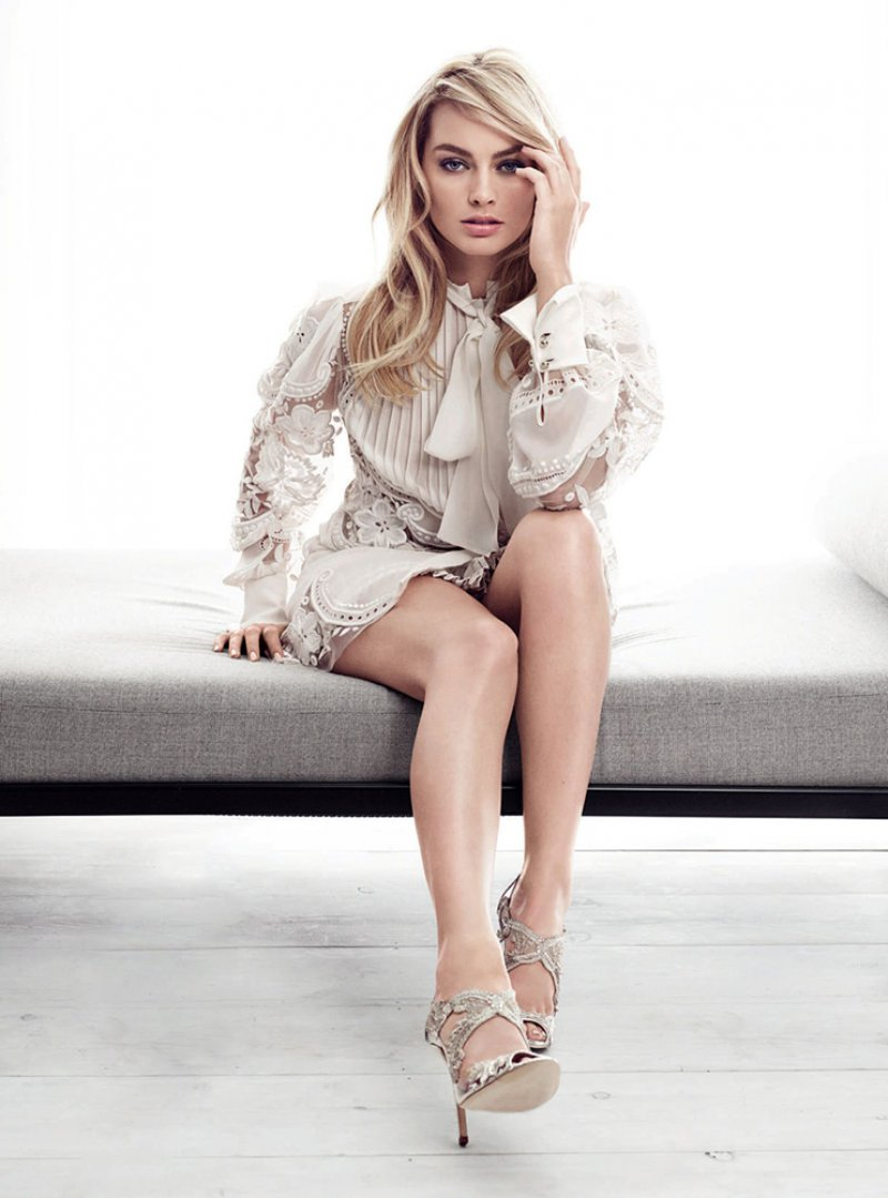 Margot Robbie Net Worth, Biography, Movies, Boyfriends, Pictures and Wallpapers 25