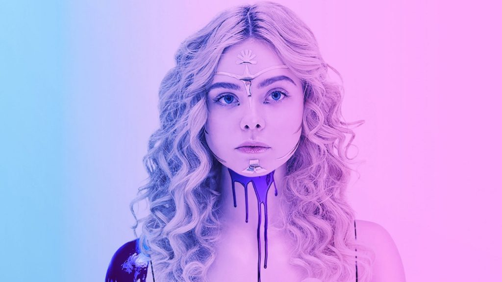 elle fanning the neon demon 4k 2 1024x576 - Elle Fanning Net Worth, Family, Movies, Private Life, Pictures and Wallpaper