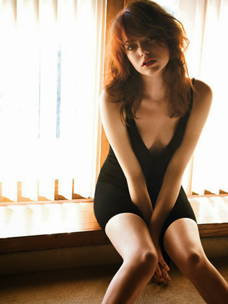 Emma Stone Net Worth, Movies, Family, Boyfriends, Pictures and Wallpapers 10