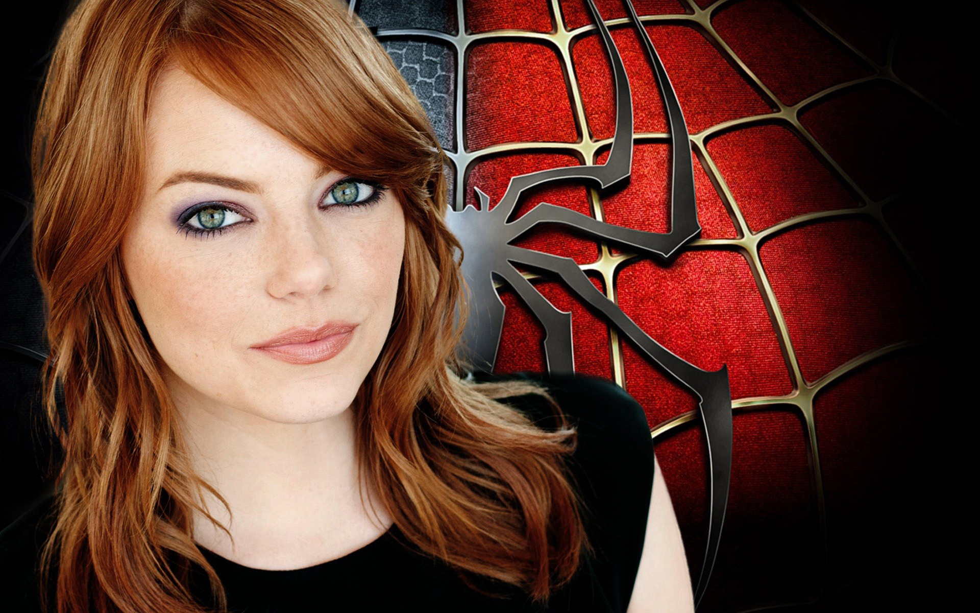 Emma Stone The Amazing spider Man - Emma Stone Net Worth, Movies, Family, Boyfriends, Pictures and Wallpapers
