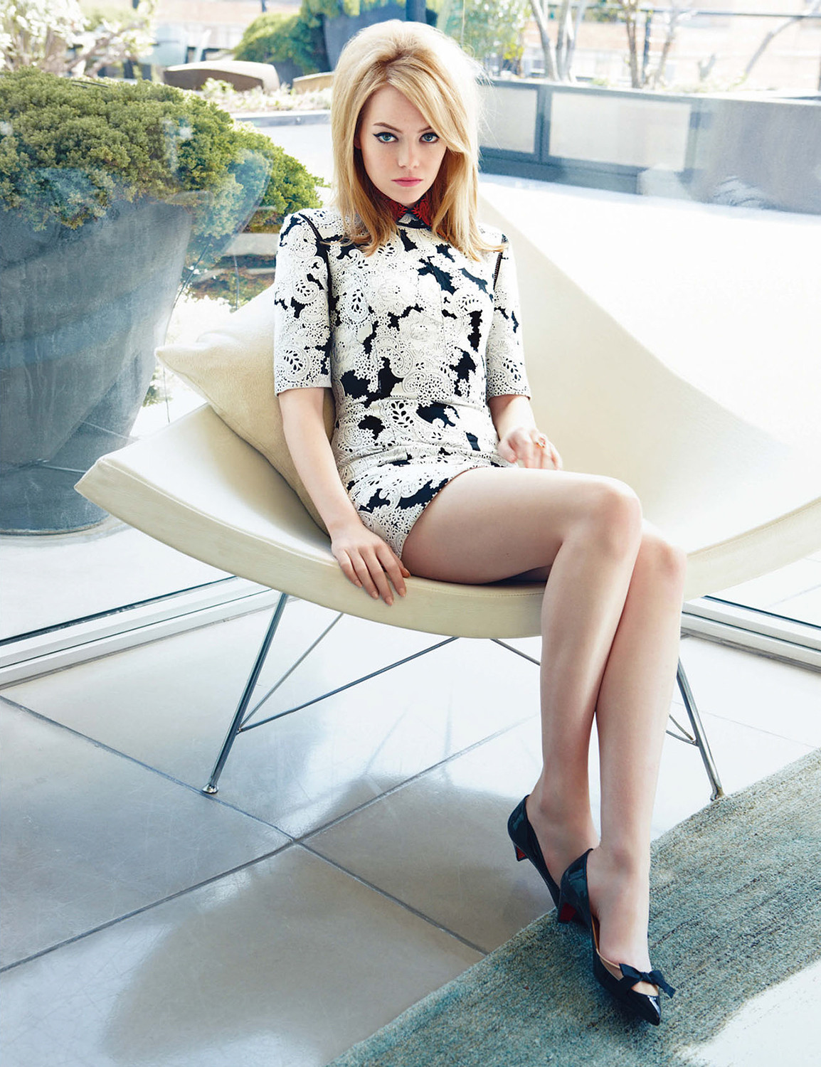 Emma Stone Net Worth, Movies, Family, Boyfriends, Pictures and Wallpapers 11