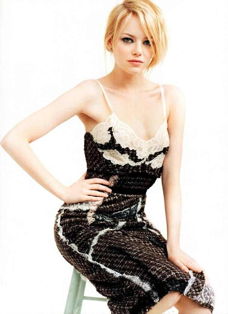 Emma Stone Net Worth, Movies, Family, Boyfriends, Pictures and Wallpapers 16