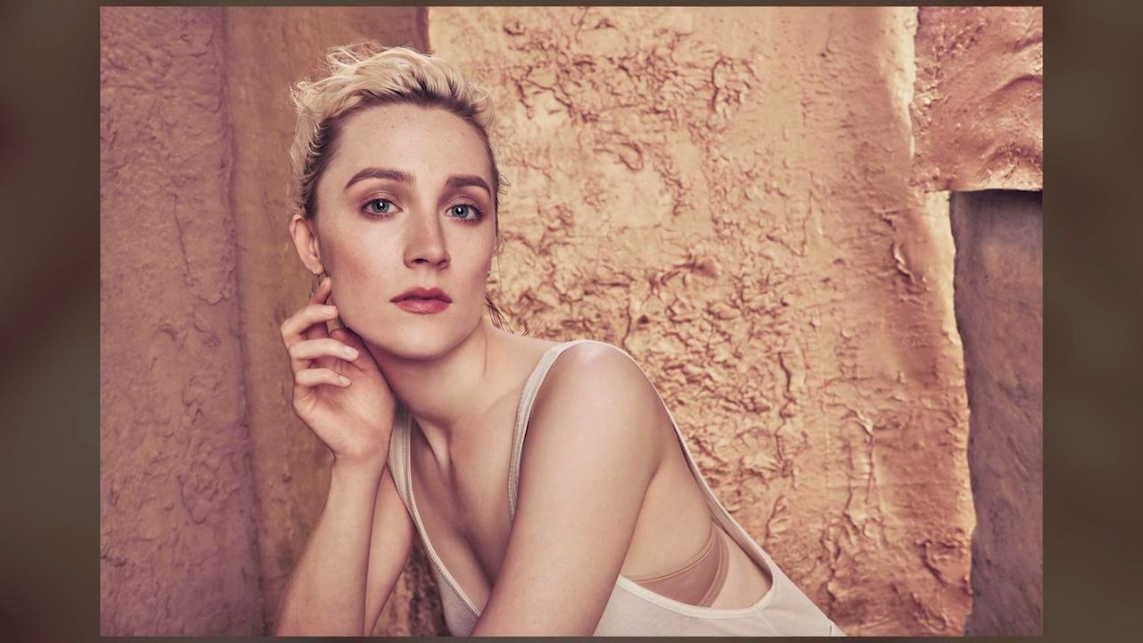 Saoirse Ronan picture - Saoirse Ronan Net Worth, Movies, Family, Boyfriend, Pictures and Wallpapers