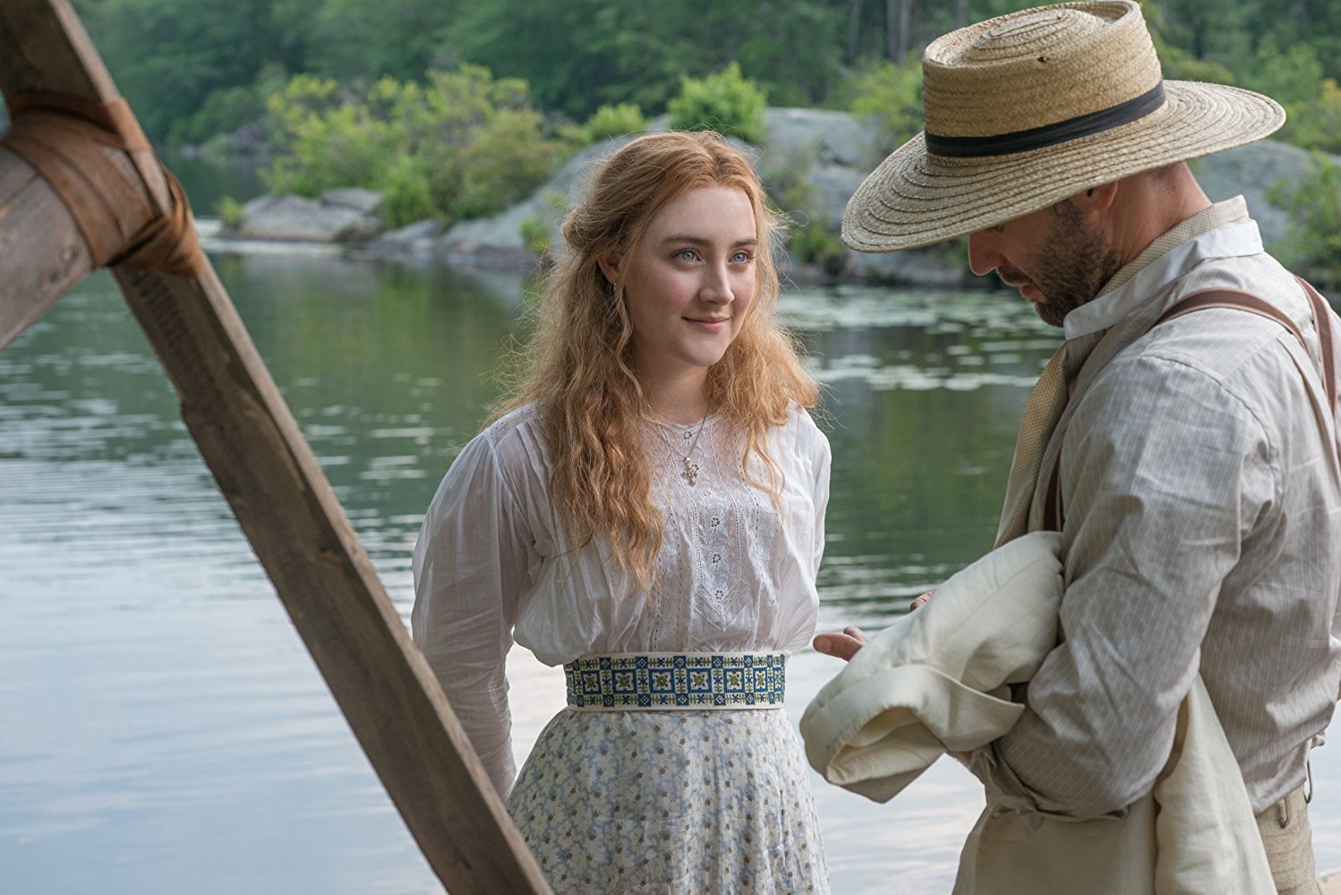 The Seagull - Saoirse Ronan Net Worth, Movies, Family, Boyfriend, Pictures and Wallpapers