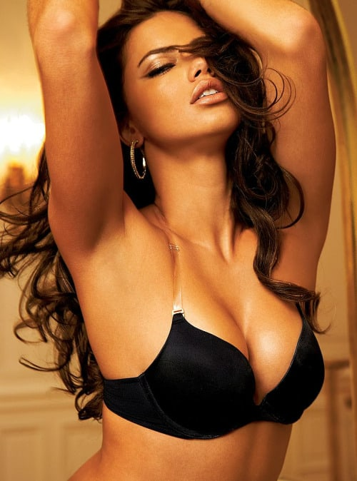 Adriana Lima Hot Model Photo - Adriana Lima Net Worth, Pics, Wallpapers, Career and Biography