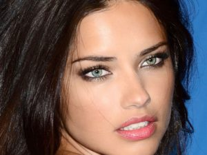 Adriana Lima Model 300x225 - Beautiful Adriana Lima