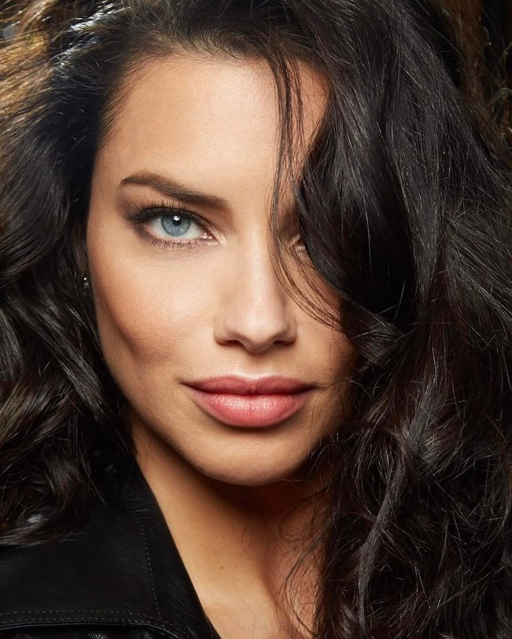 Adriana Lima Real Beauty - Adriana Lima Real Beauty