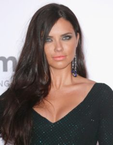 Adriana Lima Sweet Model Image 234x300 - Beautiful Adriana Lima