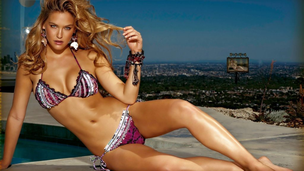 Bar Refaeli Hot Legs Bikini Pic 1024x576 - Bar Refaeli Net Worth, Pics, Wallpapers, Career and Biography