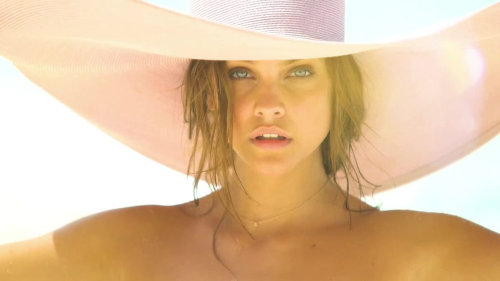 Barbara Palvin Hat Modeling 1024x576 - Barbara Palvin Net Worth, Pics, Wallpapers, Career and Biography