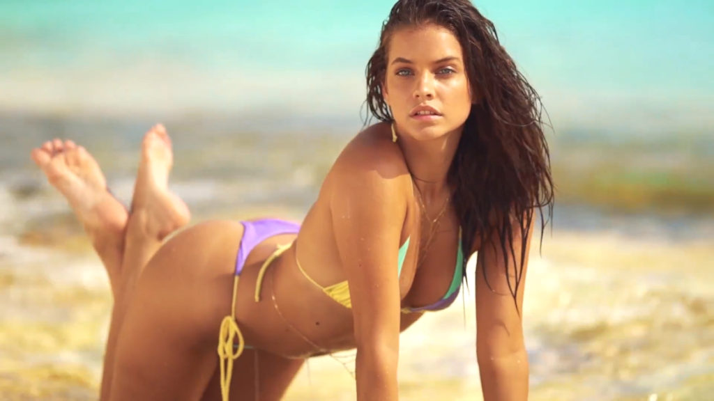 Barbara Palvin Hot Bikini Model 1024x576 - Barbara Palvin Net Worth, Pics, Wallpapers, Career and Biography