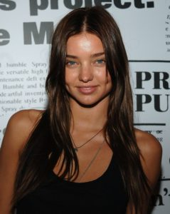 Beautiful Model Miranda Kerr Pics 239x300 - Miranda Kerr Super Top Model Photo