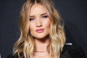 Beautiful Model Rosie Huntington Whiteley 300x200 - Rosie Huntington Whiteley Film Gala Pics