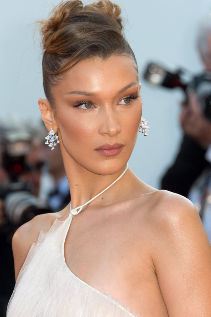 Bella Hadid Beautiful Face 682x1024 - Bella Hadid Beautiful Face