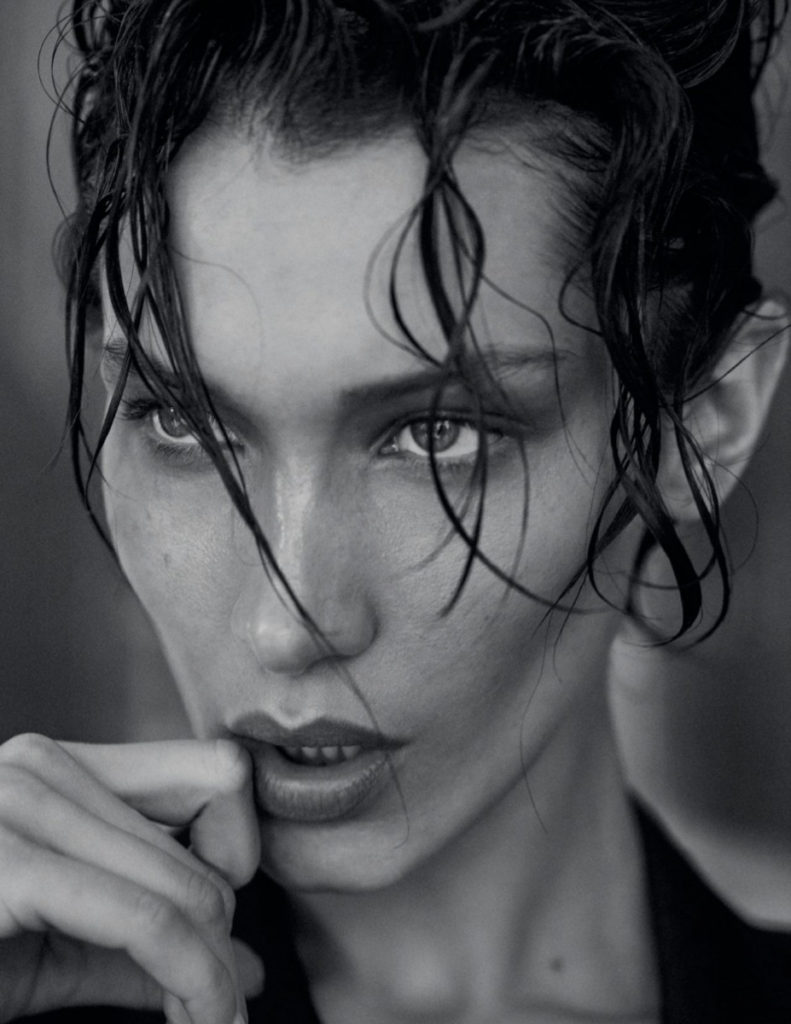 Bella Hadid Beautiful Face Model 791x1024 - Bella Hadid Beautiful Face Model