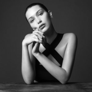 Bella Hadid BlackWhite Beauty 300x300 - Hot Bella Hadid Pics