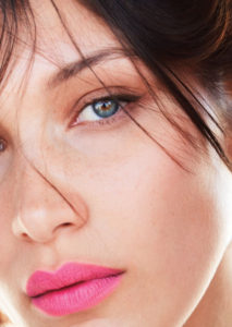 Bella Hadid Colorful Eyes 213x300 - Bella Hadid Hot Model Outside