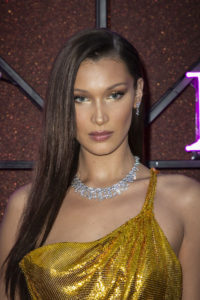 Bella Hadid Hot Model Images 200x300 - Bella Hadid Modeling Pic
