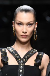 Bella Hadid Modeling Image 200x300 - Bella Hadid Awesome Eyes