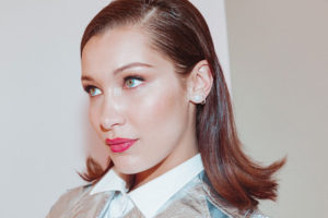 Bella Hadid Nice Face Model 300x200 - Bella Hadid Hot Model Outside