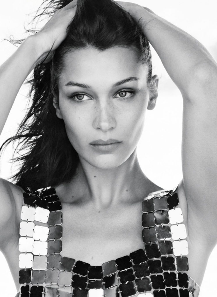 Bella Hadid Wonderful Beauty 746x1024 - Bella Hadid Wonderful Beauty