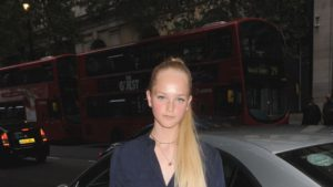 Blonde Beauty Jean Campbell 300x169 - Jean Campbell Old Times Pics