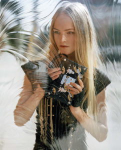 Blonde Top Model Jean Campbell 242x300 - Jean Campbell Wallpaper