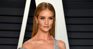Blonde Top Model Rosie Huntington Whiteley 300x157 - Rosie Huntington Whiteley Amazing Beauty