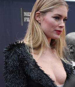 Doutzen Kroes Awesome Revealing 258x300 - Hot Blonde Doutzen Kroes Image