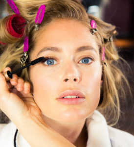 Doutzen Kroes Makeup Pics 274x300 - Hot Blonde Doutzen Kroes Image