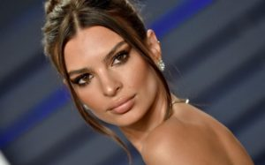 Emily Ratajkowski Face Pics 300x187 - Laetitia Casta Net Worth, Pics, Wallpapers, Career and Biography