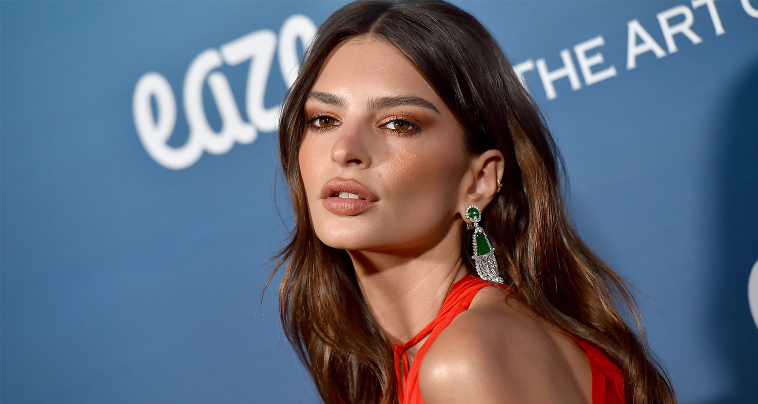 Emily Ratajkowski Hot Lips - Emily Ratajkowski Net Worth, Pics, Wallpapers, Career and Biography