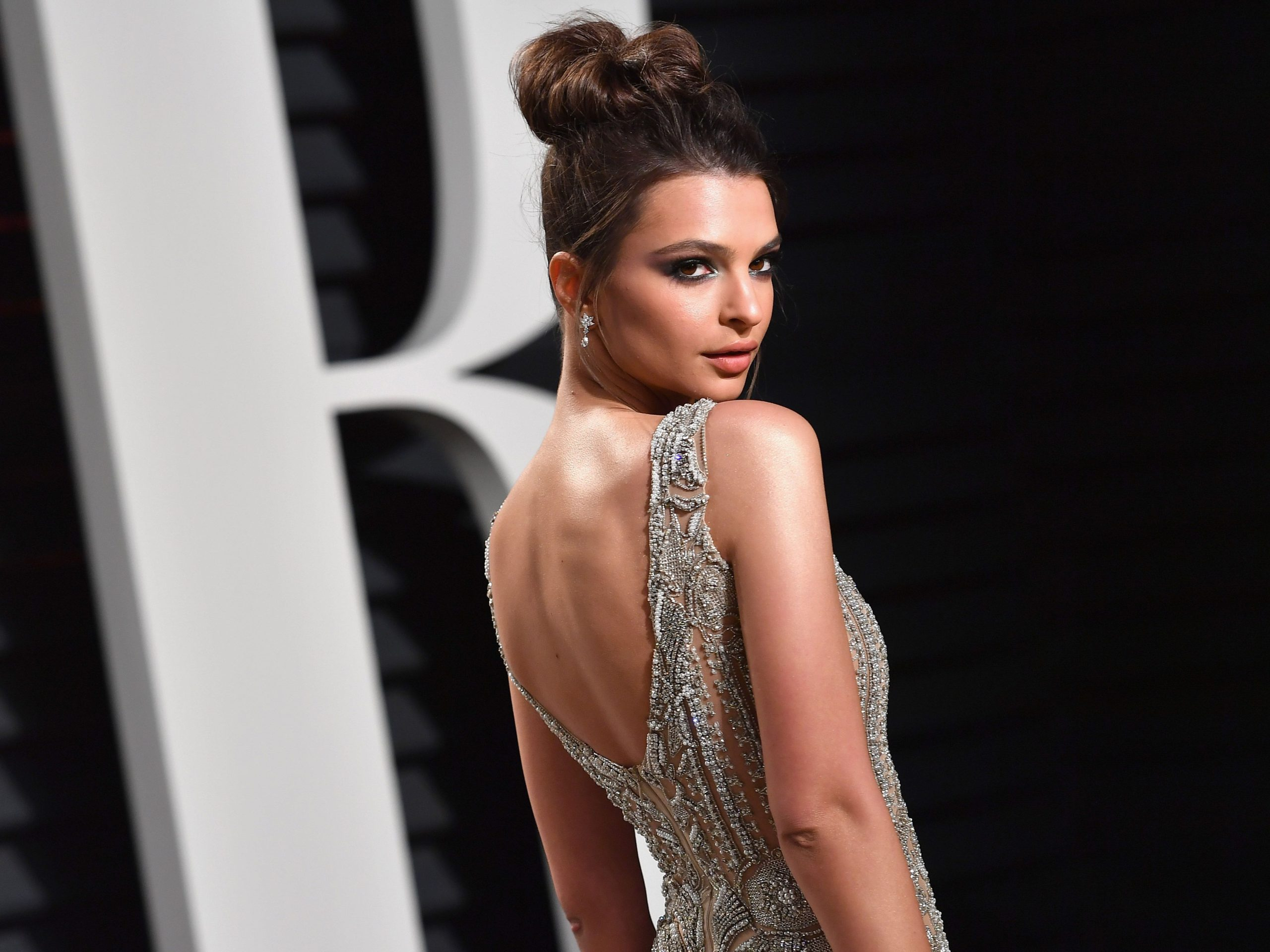 Emily Ratajkowski Nice Dress scaled - Emily Ratajkowski Net Worth, Pics, Wallpapers, Career and Biography