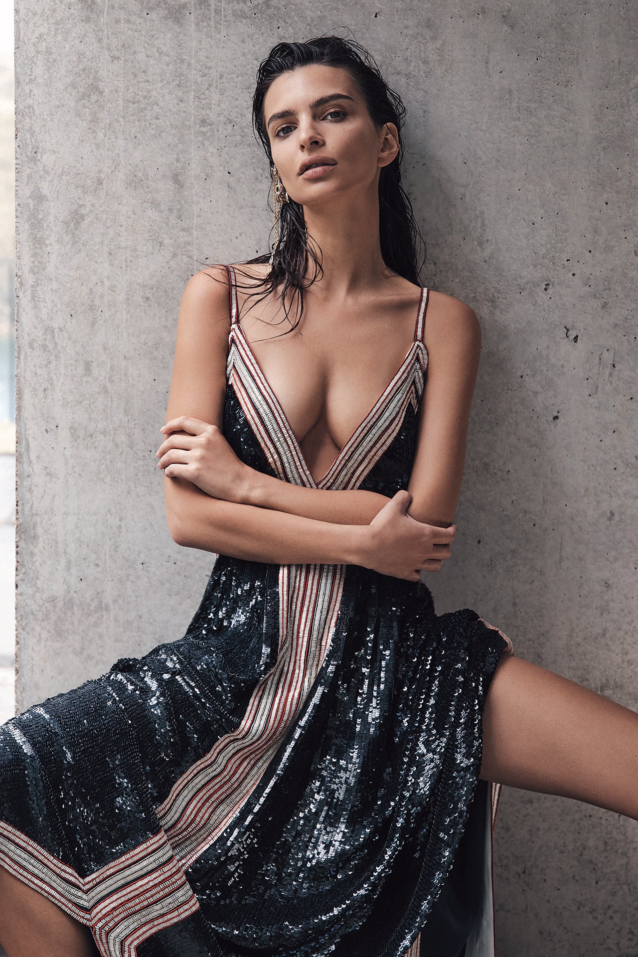 Emily Ratajkowski Nice Modelling - Emily Ratajkowski Net Worth, Pics, Wallpapers, Career and Biography
