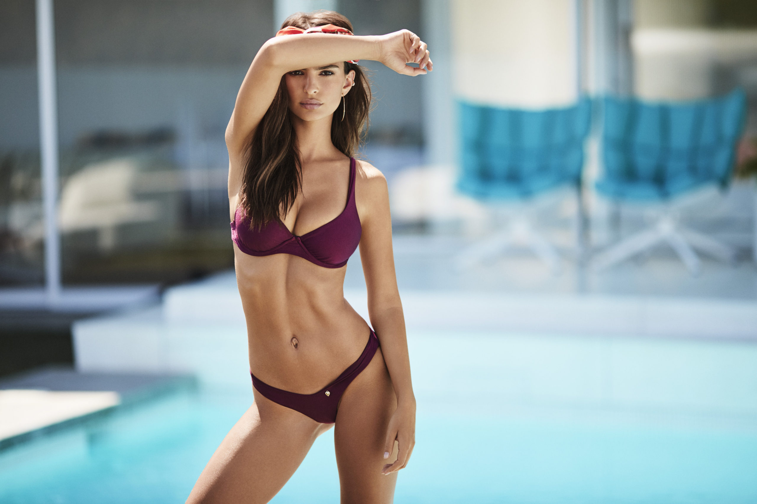 Emily Ratajkowski Super Hot Bikini Image scaled - Emily Ratajkowski Net Worth, Pics, Wallpapers, Career and Biography