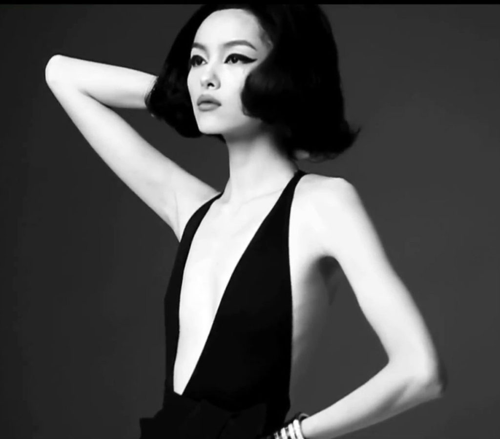 Fei Fei Sun Nice Model 1024x899 - Fei Fei Sun Net Worth, Pics, Wallpapers, Career and Biography