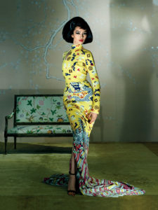 Fei Fei Sun Top Model Pictures scaled