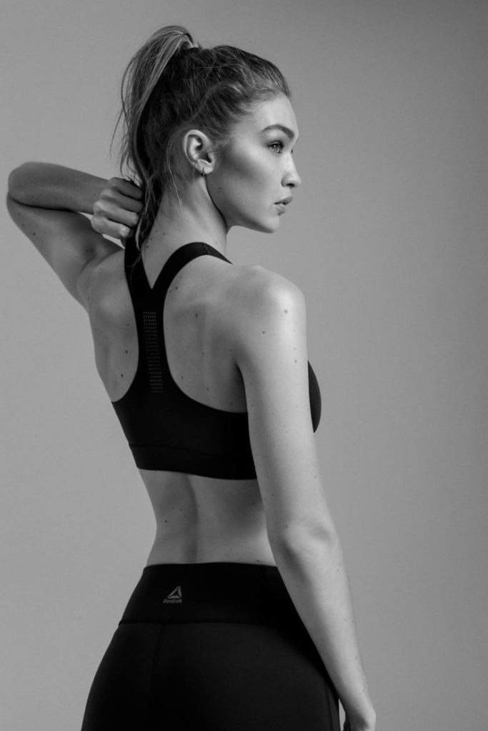 Gigi Hadid Fitness Pic 683x1024 - Gigi Hadid Net Worth, Pics, Wallpapers, Career and Biography