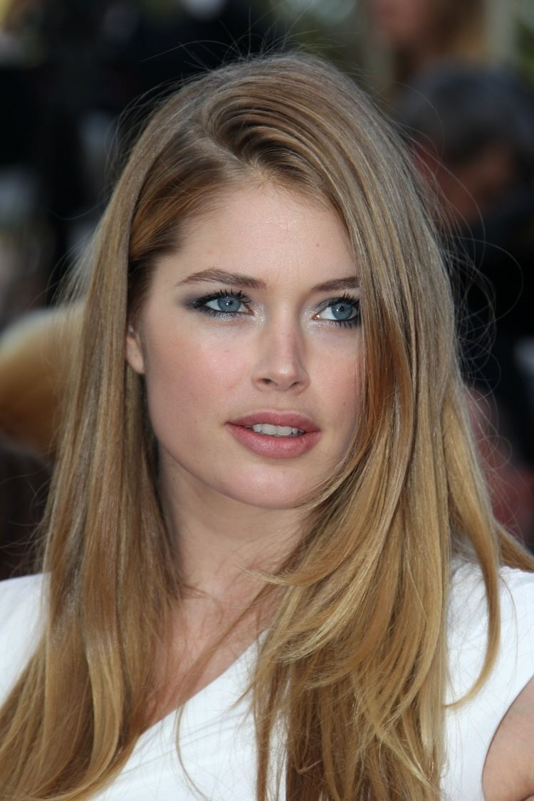 Hot Blonde Doutzen Kroes Image - Hot Blonde Doutzen Kroes Image
