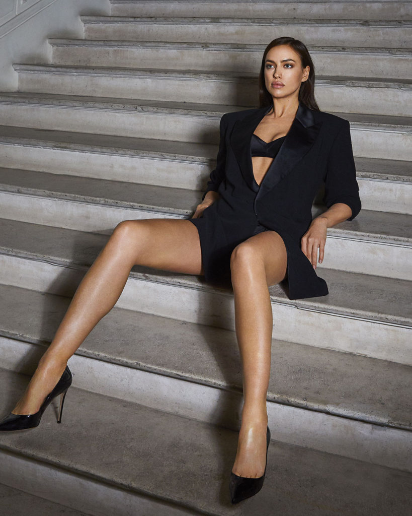 Irina Shayk Beautiful Legs 819x1024 - Irina Shayk Net Worth, Pics, Wallpapers, Career and Biography