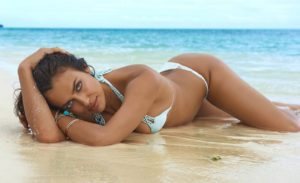 Irina Shayk Hot Wallpapers 300x183 - Irina Shayk Hot Black Underwear Pic