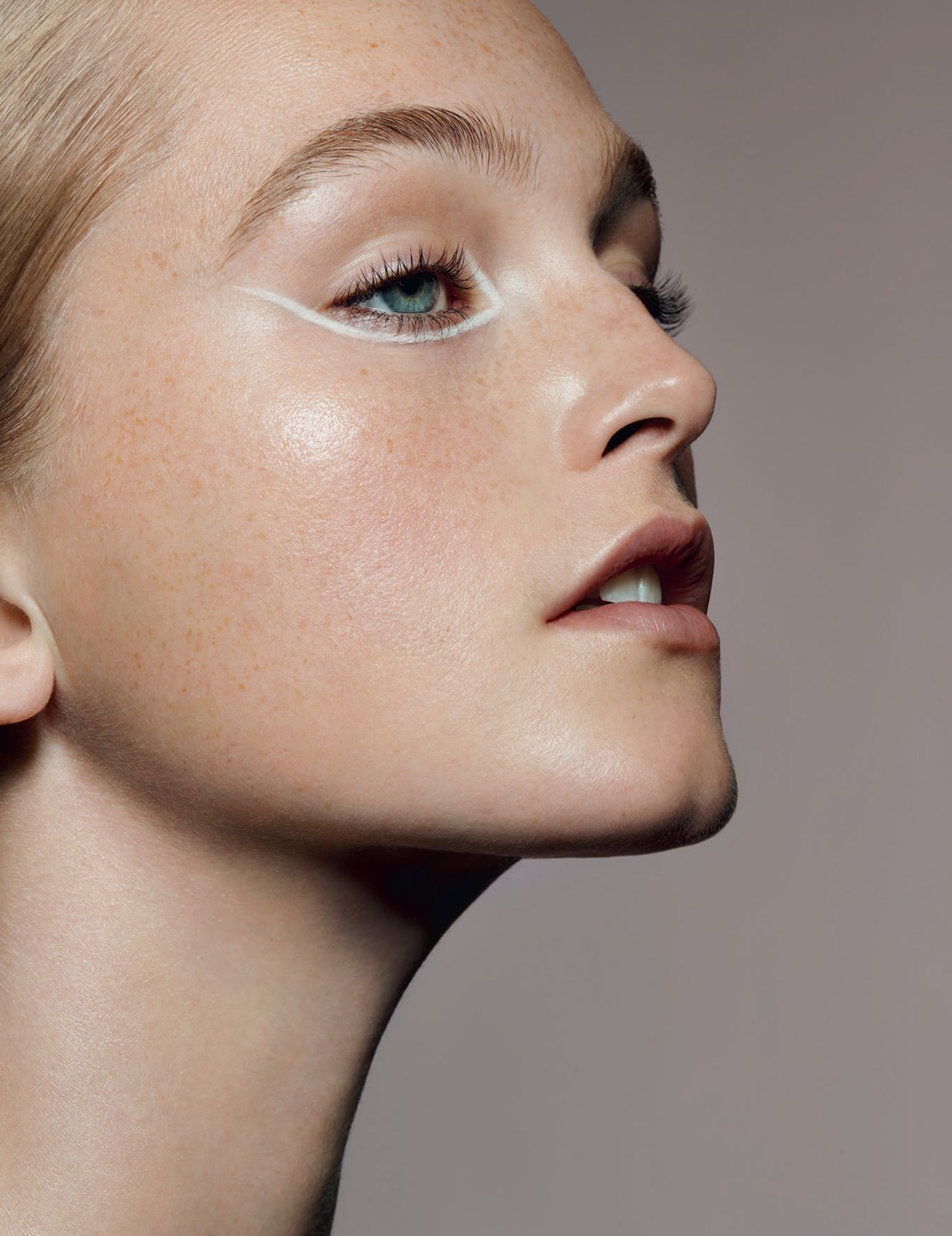 Jean Campbell Face Top Model - Jean Campbell Face Top Model