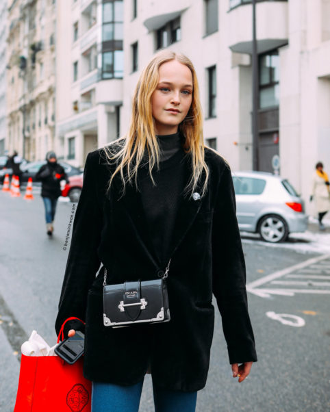 Jean Campbell Outside Style