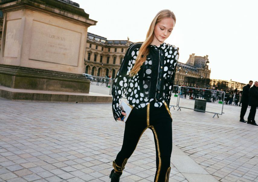 Jean Campbell Super Street Style