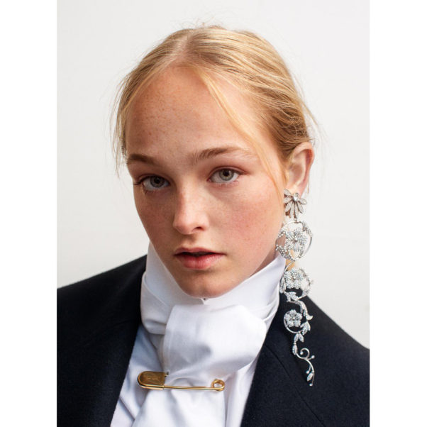Jean Campbell Top Model Image